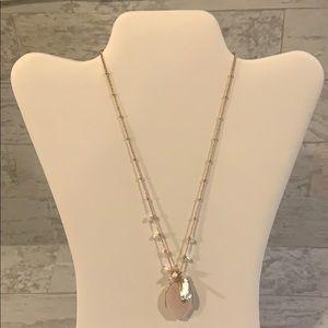 Savvy Cie jewels Necklace